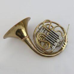 First Brass Model Hans Smit