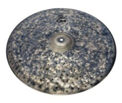 "Istanbul Agop 18"" Signature Series Cindy Blackman OM Crash"
