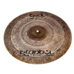 Istanbul Agop LWEC18 Signature Series Lenny White Epoch