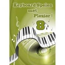 Keyboard Spelen Met Plezier! Deel 8