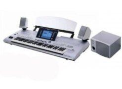 Yamaha Tyros 3 XL inclusief Speakers TR-MS05