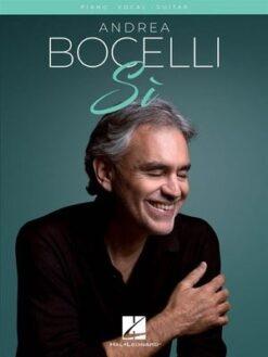 Andrea Bocelli – Si (PVG)