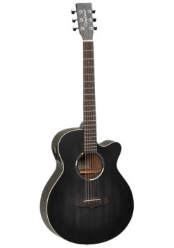Tanglewood Blackbird SFCE