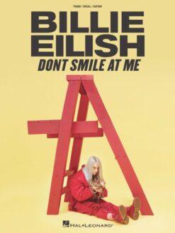 Billie Eilish - Don't Smile At Me (PVG)