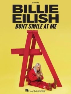 Billie Eilish: Don't Smile at Me