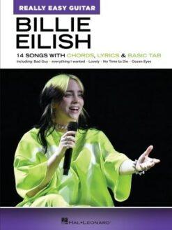 Billie Eilish - Really Easy Guitar