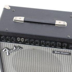 Fender Switcher