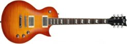 ESP LTD EC-256 FM FCSB - Limited Edition - Faded Cherry Sunburst