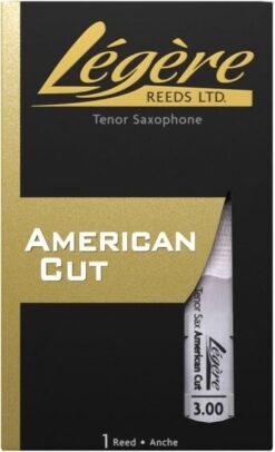Legere American Cut 3