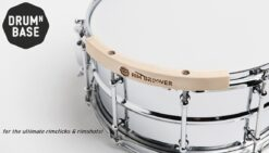 DRUMnBASE DNB-RGR1410 RimGroover