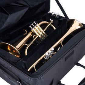 Jupiter 1100-serie Bb Trompet én Bugel SET