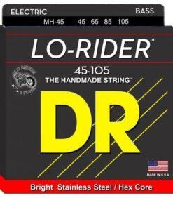 DR MH-45 Lo Rider
