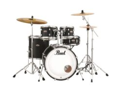Pearl DMP925S/C227 Decade Maple Satin Slate Black