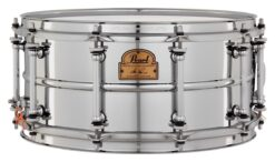 Pearl IP1465 Ian Paice Signature Snare Drum