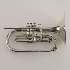 King 1120 S Mellophone in F