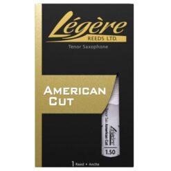 Legere American Cut 1,75
