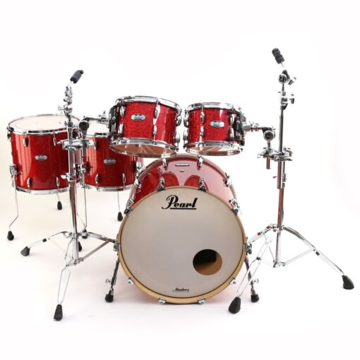 Pearl MCT925XEP/C319 Masters Maple Complete