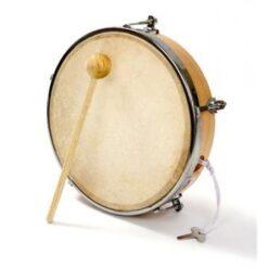 """Go Percussion 10"""" GO hand drum"""