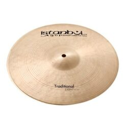 "Istanbul Agop 14"" Traditional Series Hihats Light"