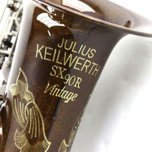 Keilwerth SX90-R Vintage AS