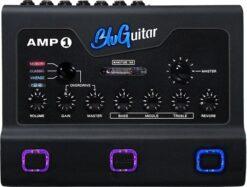 BluGuitar Amp 1 Iridium Edition