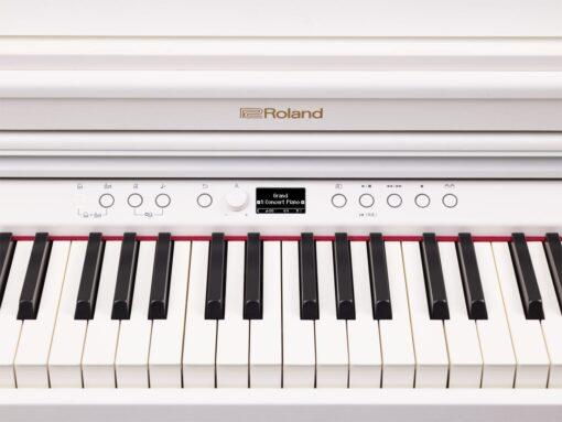 Roland RP701-WH Verwacht Februari