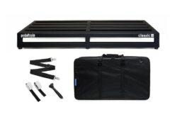 Pedaltrain PT-CLP-SC Classic PRO (soft case) pedalboard