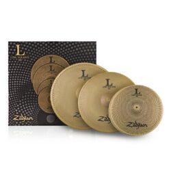 Zildjian L80 468 Low Volume Bekkenset