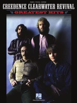 Creedence Clearwater Revival - Greatest Hits (PVG)