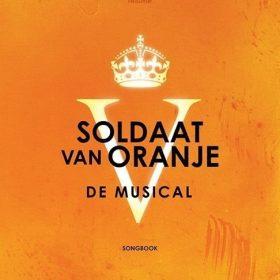 Soldaat van Oranje, de Musical (PVG)