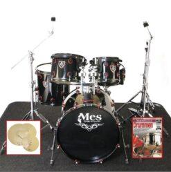 Mes Dream Mars 51 Bl StartersPakket Drumstel