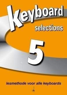 Keyboard Selections 5