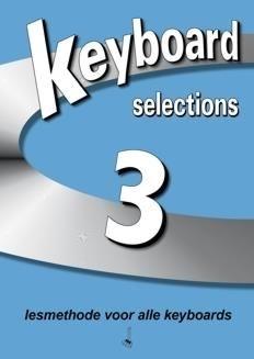 Keyboard Selections 3