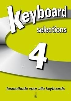 Keyboard Selections 4