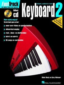 FastTrack - Keyboard Deel 2