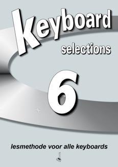 Keyboard Selections 6