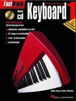 FastTrack - Keyboard Deel 1