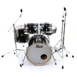 Pearl EXL705/C248 Export Black Smoke