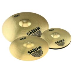 Sabian SBR Performance Set