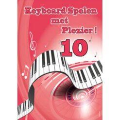 Keyboard Spelen Met Plezier! Deel 10
