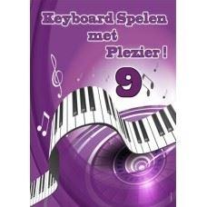 Keyboard Spelen Met Plezier! Deel 9