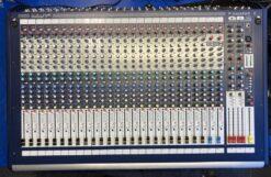 Soundcraft Signature 12 MTK