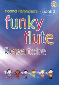 Funky Flute 2 (Repertoire)