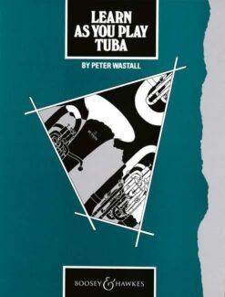 Learn As You Play - Tuba