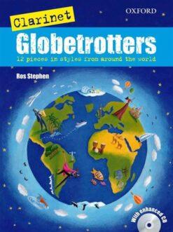 Globetrotters - Klarinet (+CD)