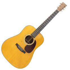 Martin D28 Authentic 1937 VTS Aged