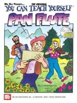 You Can Teach Yourself Panflute