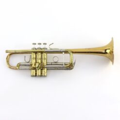 Vincent Bach Stradivarius - 229 G - 25H LeadPipe