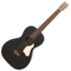 Art & Lutherie Roadhouse A/E Faded Black