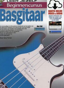 Beginnerscursus Basgitaar